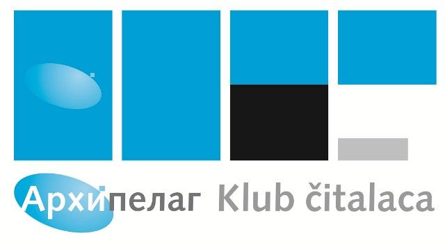 Klub čitalaca Arhipelag logo