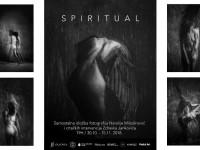 Natalija Miladinovic - Spiritual - Zdravko Jankovic - 2018