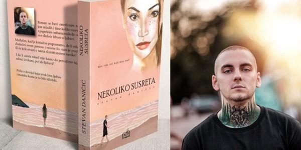 Stevan Danicic - Nekoliko susreta knjiga