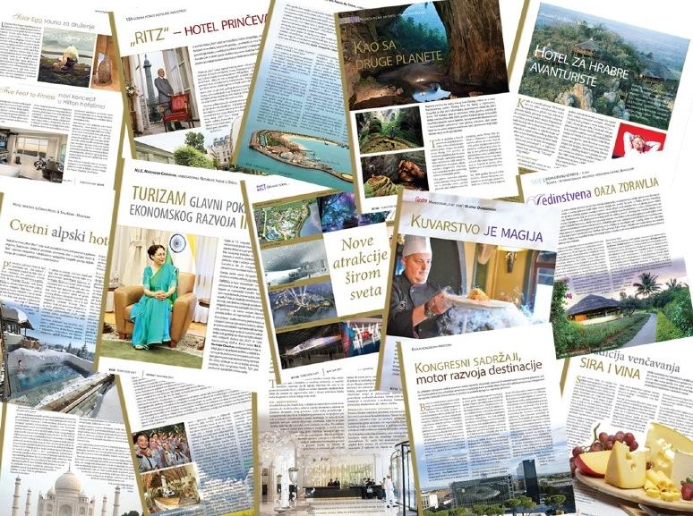 Turisticki svet