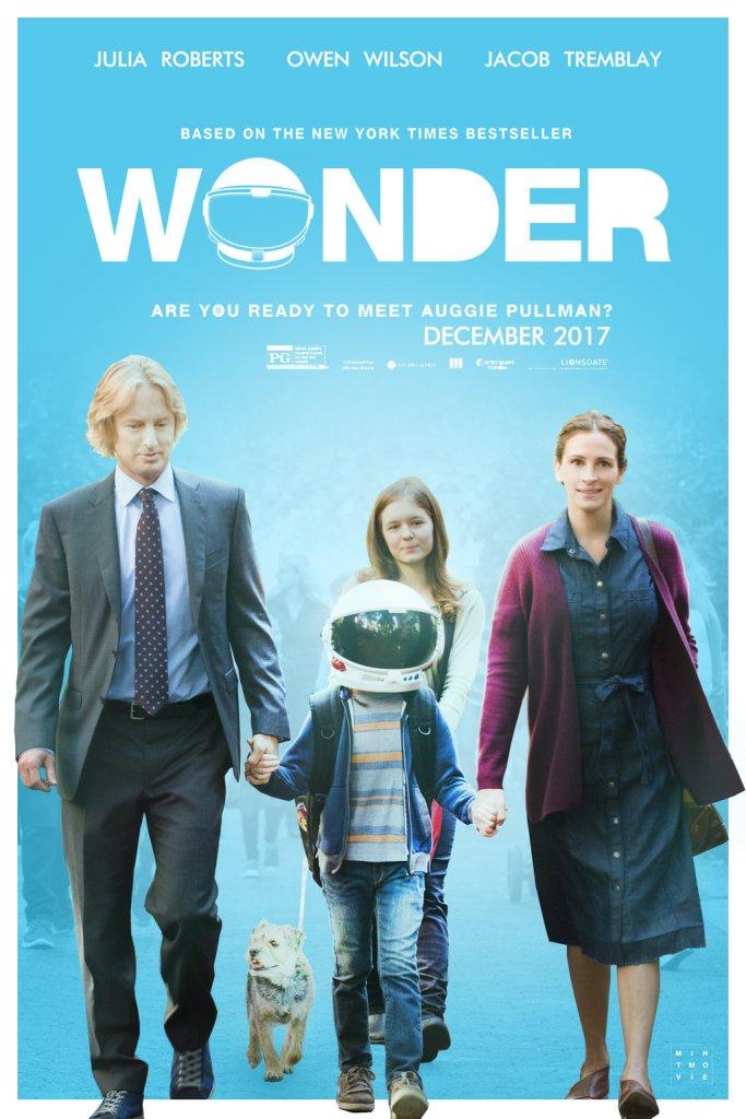Film Cudo - Wonder 2017