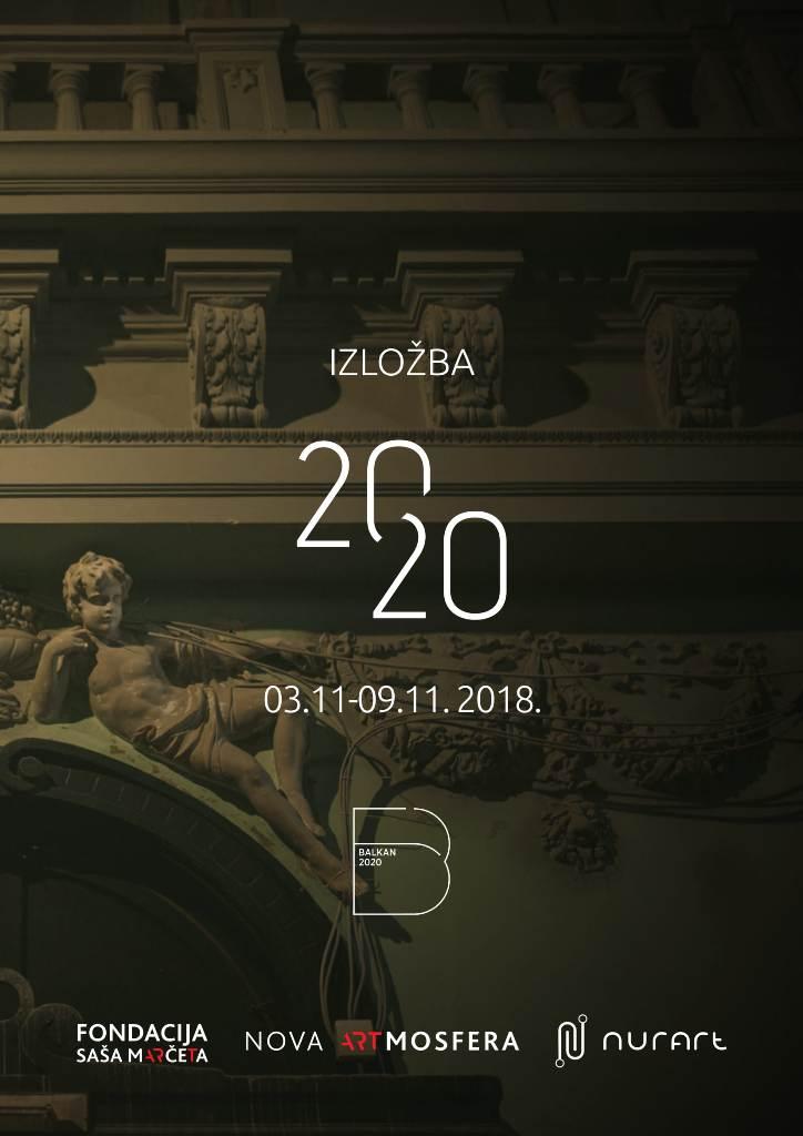 Izlozba 20-20 bisokop Balkan 2018 (1)