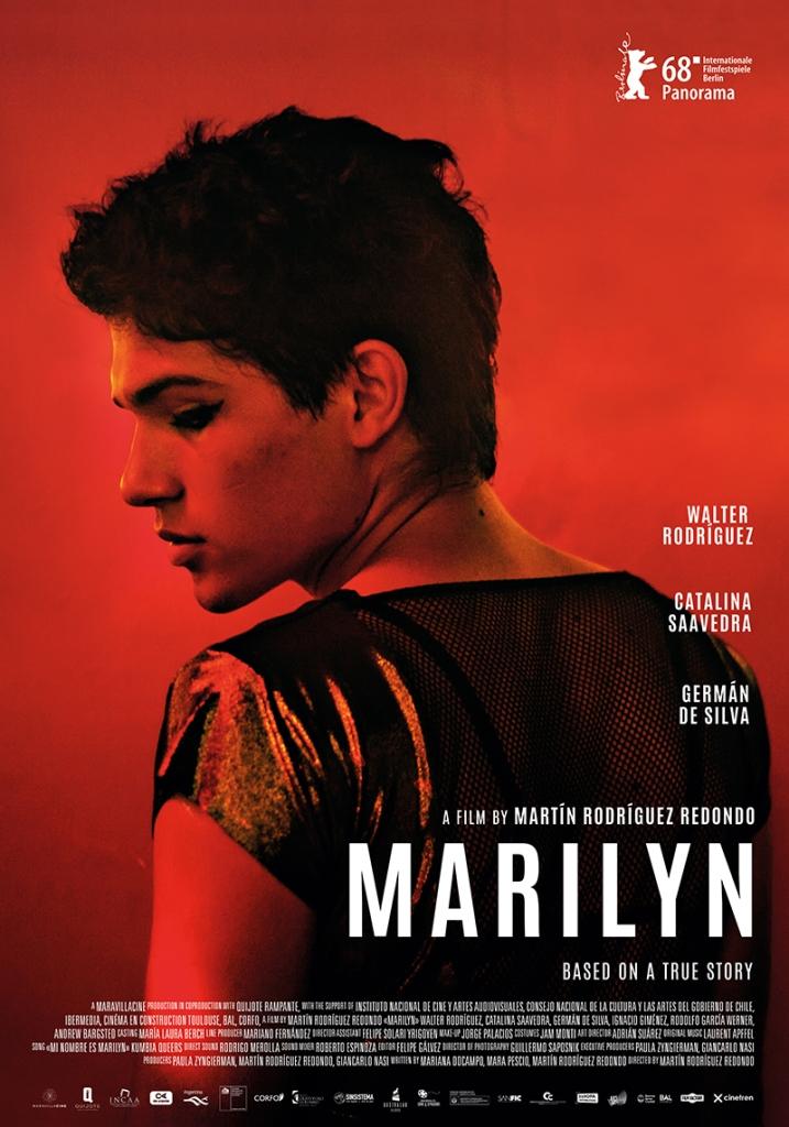 Merlinka film - Marylin - Merlinka festival 2018 - Dom omladine Beograd