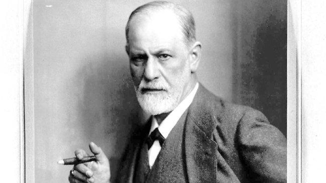 Sigmund Frojd