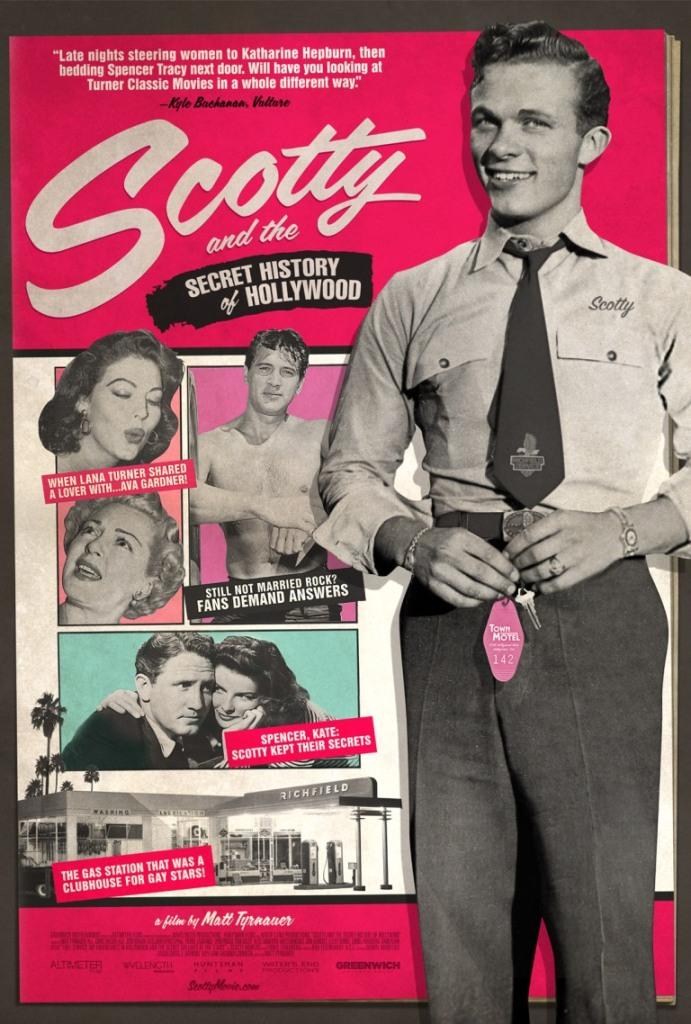 Skoti Bovers - Skoti i tajna istorija Holivuda (1)
