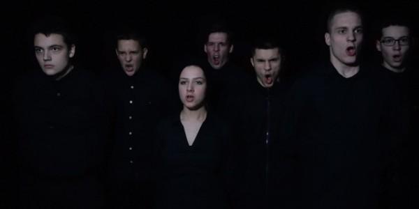 Borilacki klub predstava Dom omladine 2018 (1)