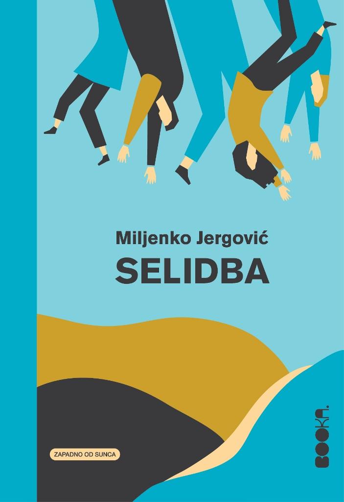 Miljenko Jergovic - Selidba - Booka (1)