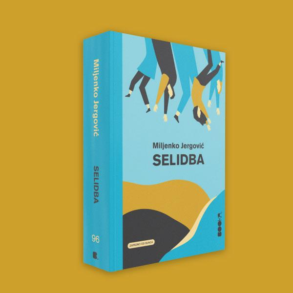 Miljenko Jergovic - Selidba - Booka (2)