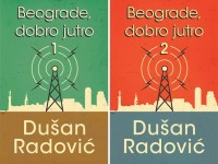 Beograde dobro jutro Dusko Radovic Laguna
