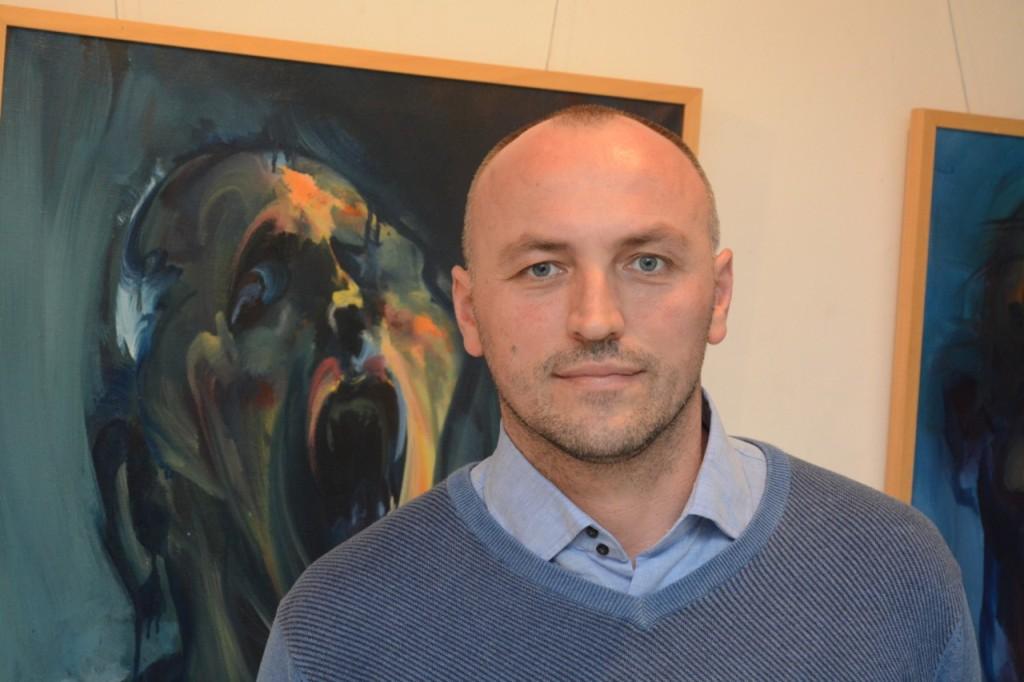 Goran Cetkovic slikar (1)