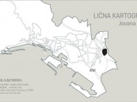 Jovana Cosic Licna kartografija - Centar za grafiku