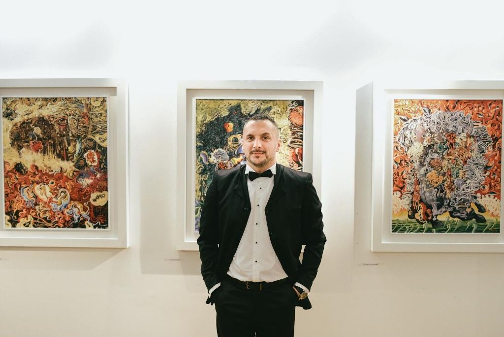 Milutin Obradovic slikar (1)