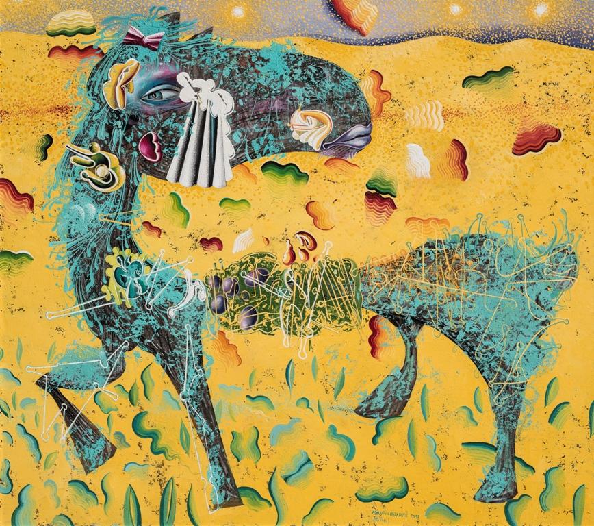 Milutin Obradovic slikar (16)