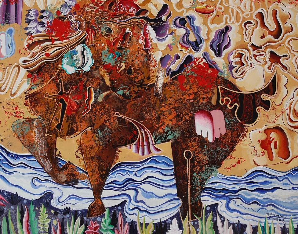 Milutin Obradovic slikar (3)