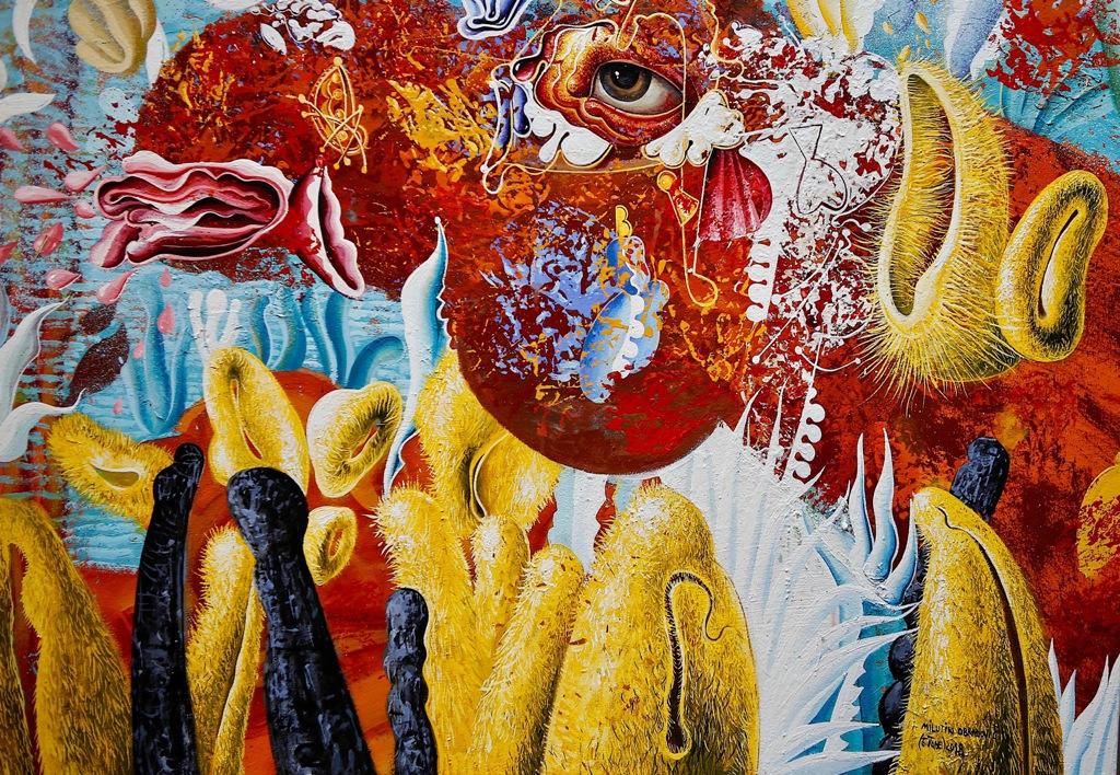 Milutin Obradovic slikar (5)