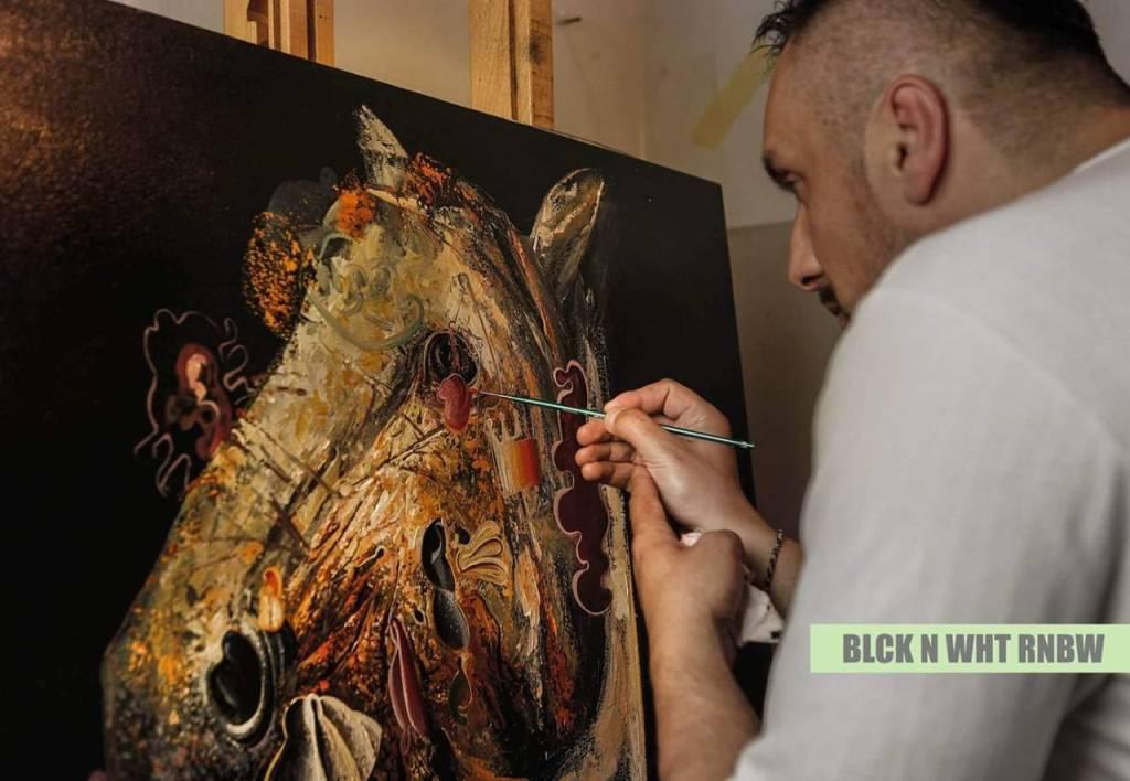 Milutin Obradovic slikar (8)