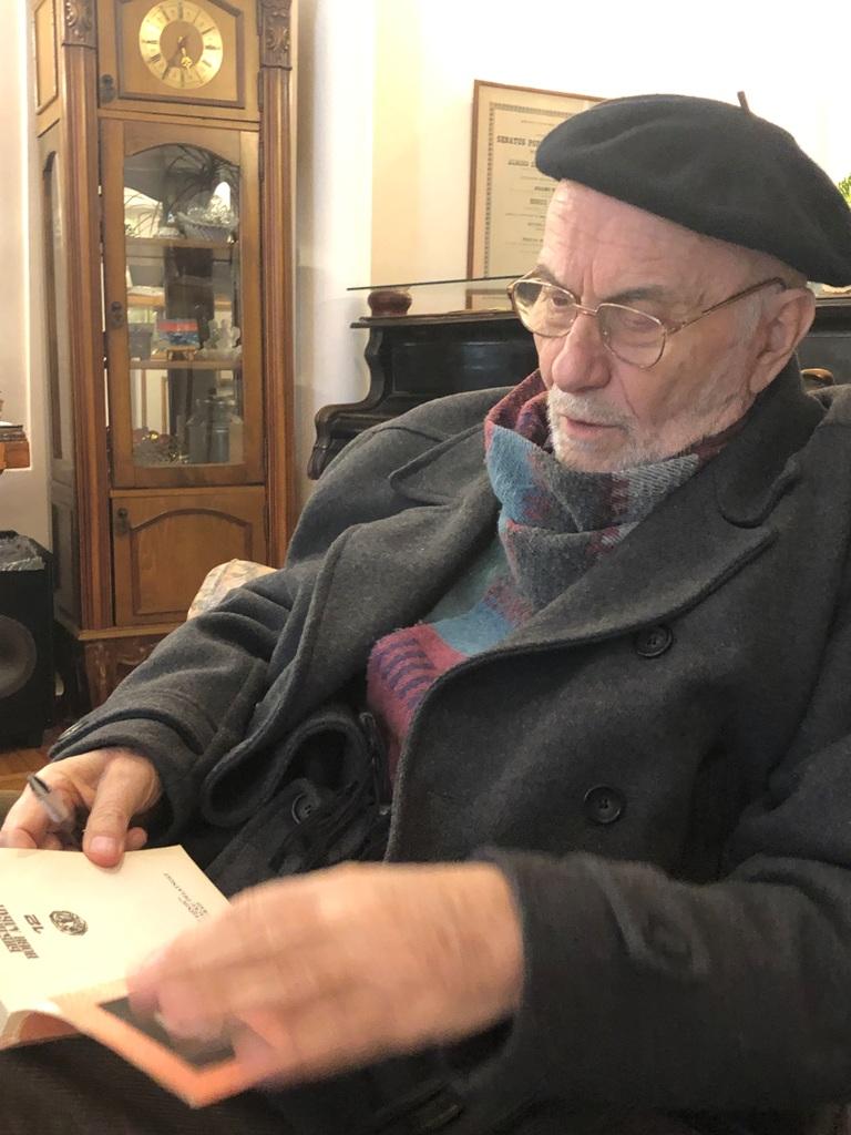 Ivan Ivanovic pisac - knjizevnik