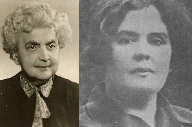 Julka Hlapec Djordjevic - Milica Jankovic