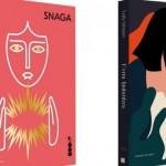 Snaga - U vrtu ljudozdera - Booka 2019