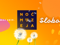 Noc muzeja 2019 Srbija