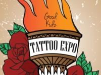 Tattoo expo Dom kulture Cacak 2019 - Good kidz - Dina Bralovic - Dani urbane kulture -
