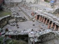 Rimske terme Cacak