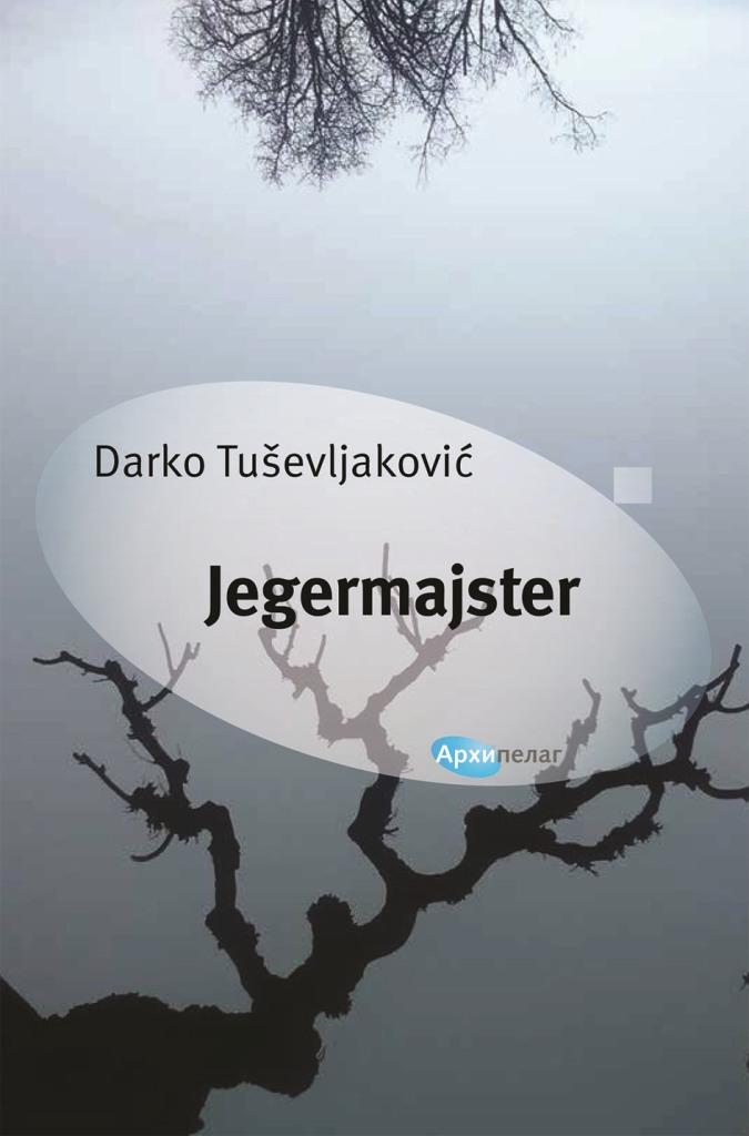 Darko Tusevljakovic Jegermajster