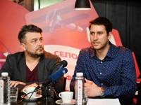 Ravno Selo Film Festival 2019 - Petar Ristovski Marko Ckonjevic (2)