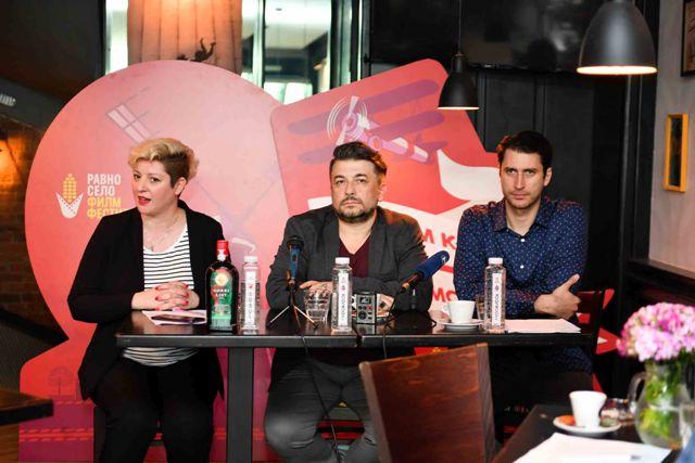 Ravno Selo Film Festival 2019 - Petar Ristovski Marko Ckonjevic (3)