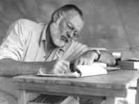 Ernest Hemingvej