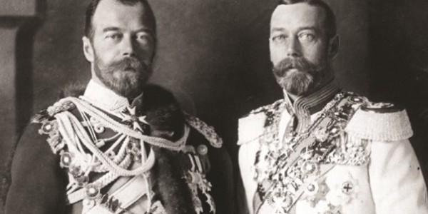 Erik Hobsbaum - Doba carstva - Nikolaj Romanov