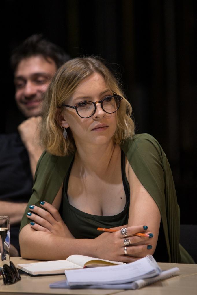 Tamara Aleksic